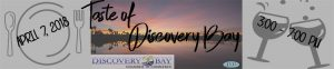 Taste of Discovery Bay