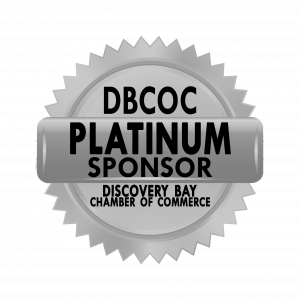 Discovery Bay Chamber Platinum Sponsor