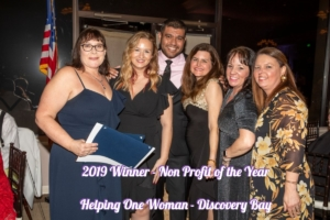 2019 Non-Profit SofT Winner