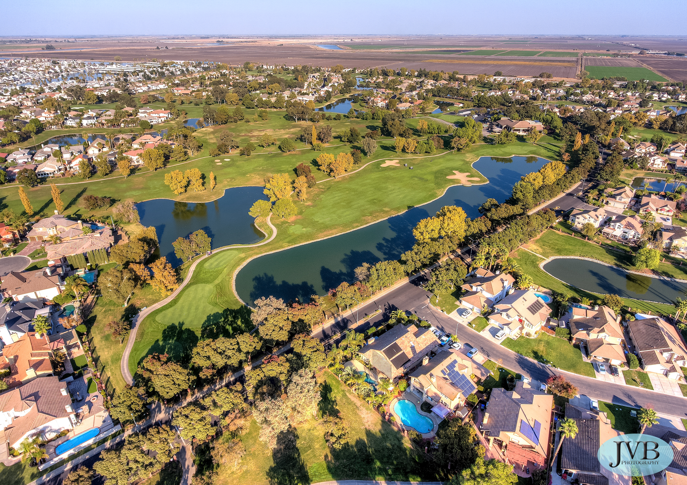 Discovery Bay Golf Course