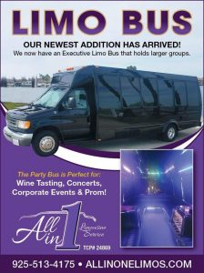 All in One Limousine