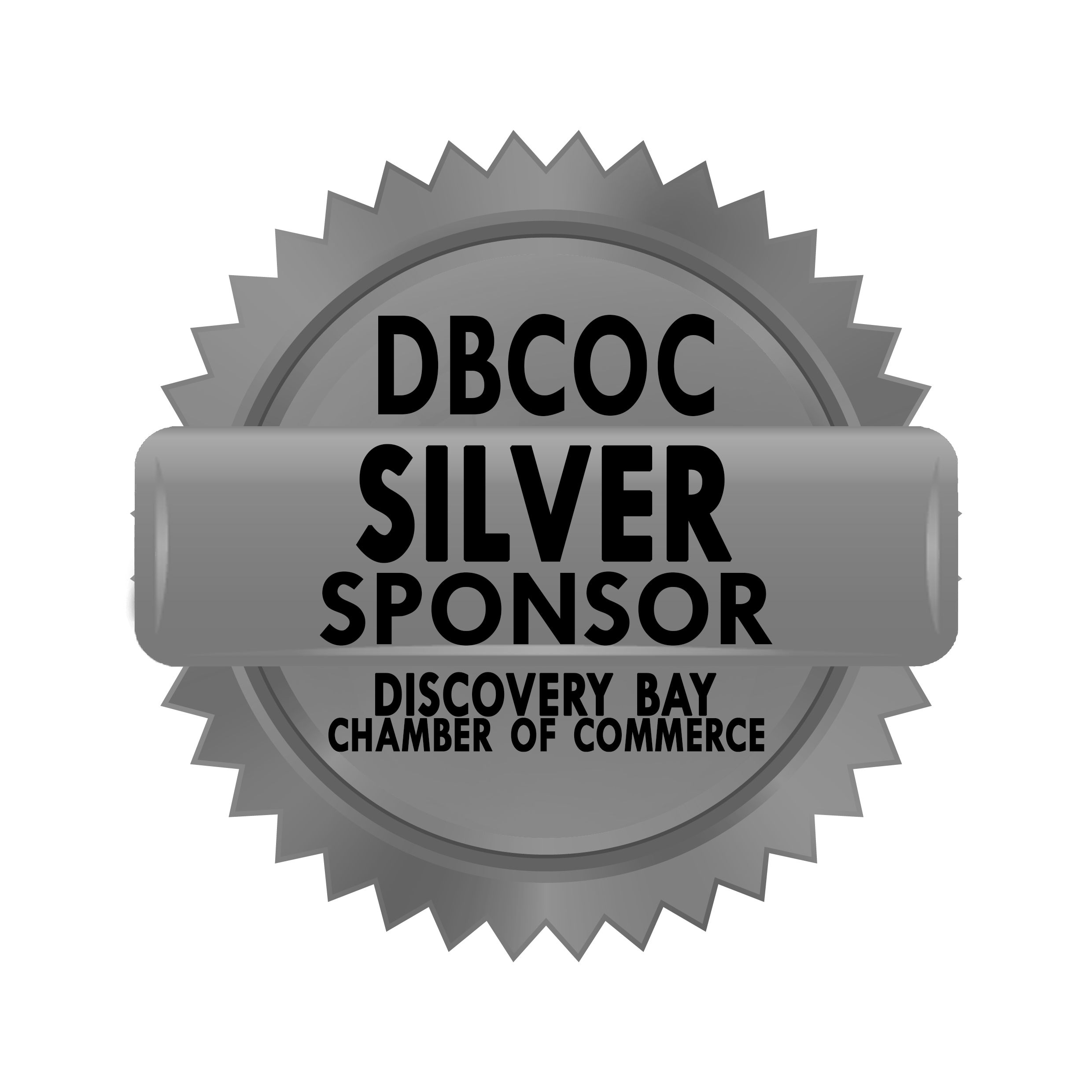Discovery Bay Chamber Silver Sponsor