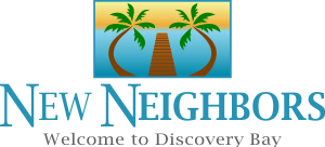 Discovery Bay New Neighbors