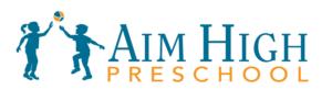 Aim High Preschool