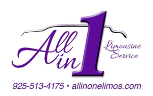 All in One Limo Logo