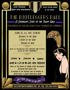 Bootleggers Ball