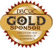 Discovery Bay Chamber Gold Sponsor